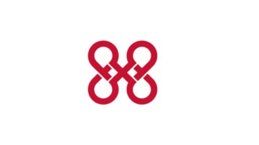 8 x 8 logo