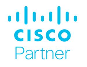 Cisco Parnter logo